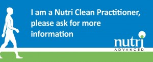 Nutri Clean Programme Banner