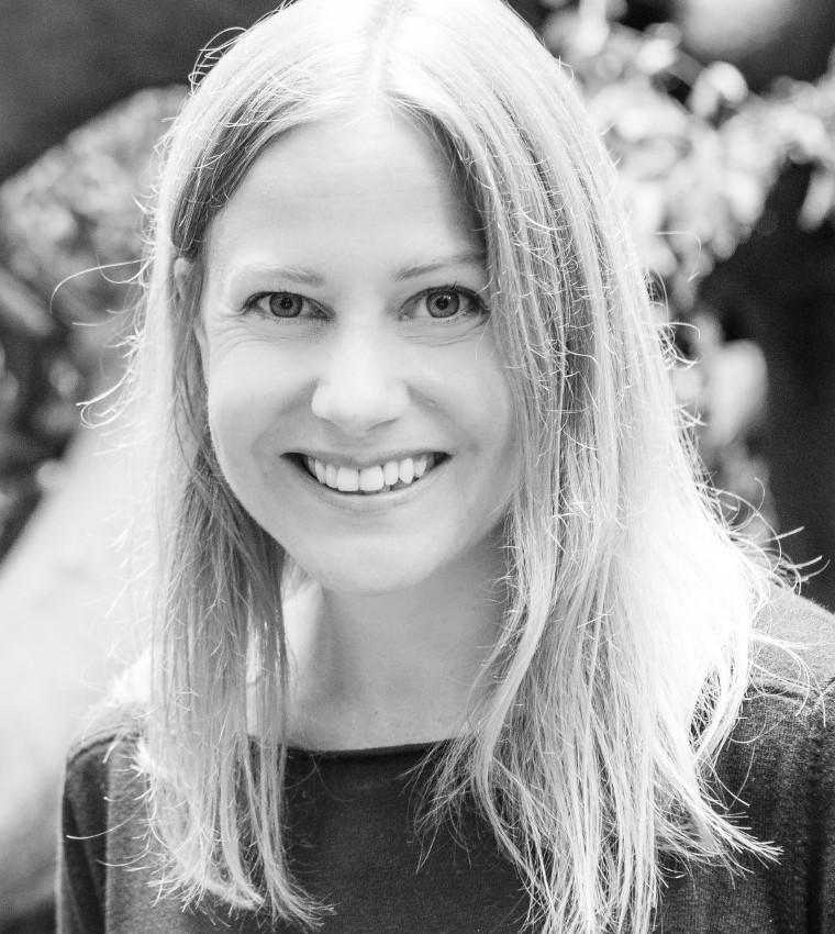 Adele Dobson Nutritionist